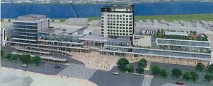 (仮称)和歌山市駅メディカルセンター