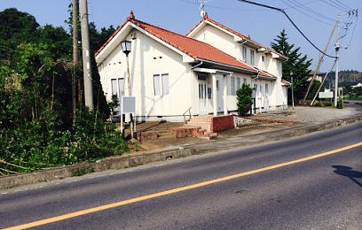 (匿名)歯科居抜き物件 茨城県