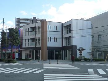松戸北小金駅前物件