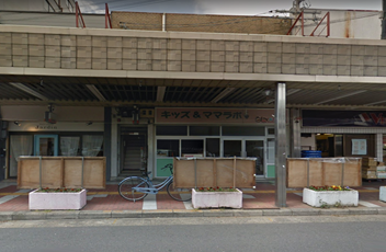 河内小阪駅前物件