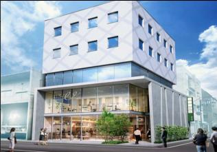 (仮称)成城学園前メディカルセンター