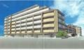 パデシオン京都七条ミッドパーク医療モール計画
