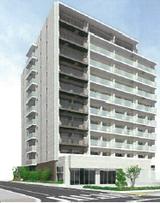 (仮称)阪神西宮メディカルセンター