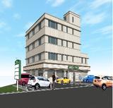 仮称)堺市西区上野芝町医療モール