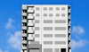 (仮称)白金高輪メディカルセンター