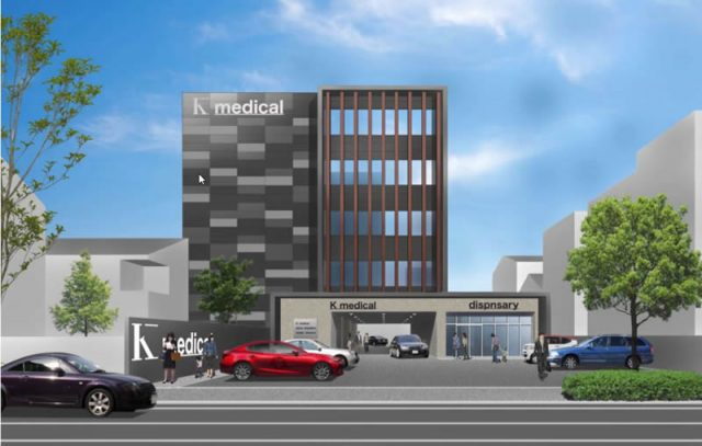 (仮称)K医療ビル