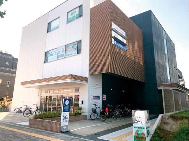 メディカルセンター吉川美南
