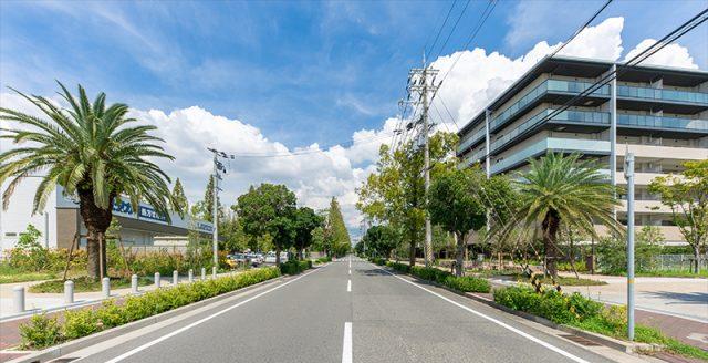 京阪浜甲子園モール