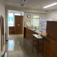 耳鼻咽喉科居抜き物件 神戸市