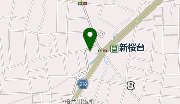 新桜台駅前クリニックゾーン