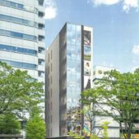 【仙台市 青葉区】匂当台公園駅前 医療複合ビル(仮称)